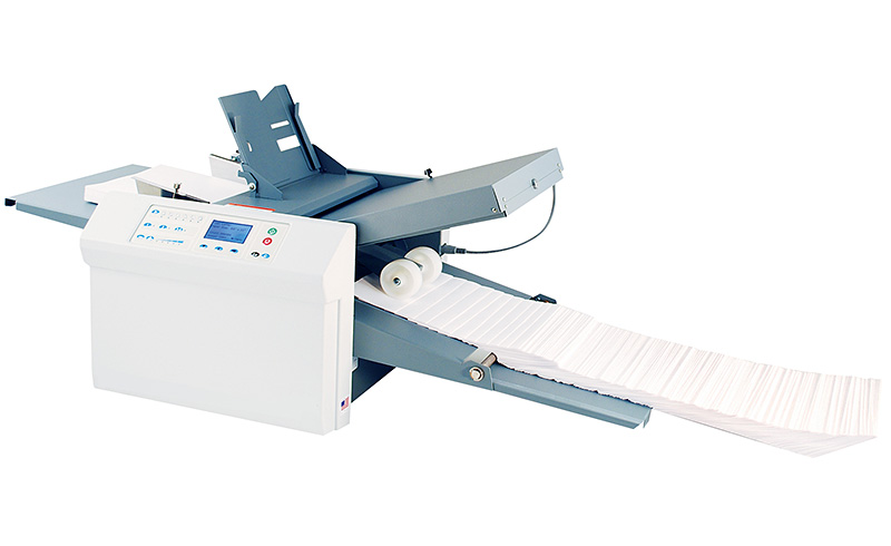 PF90 Fully Automatic Document Folder
