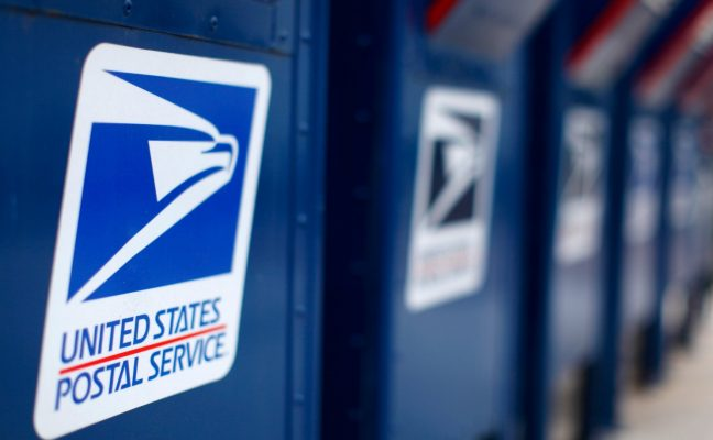 USPS Rate Change Guide: January 2017
